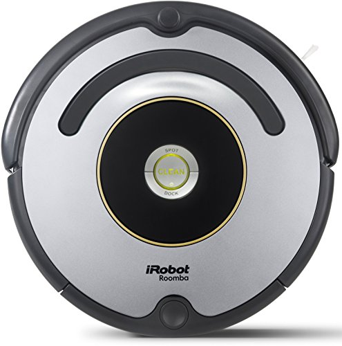 iRobot Roomba 616 Robot Aspirador, 0 Decibeles,...