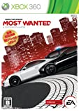 Need for Speed Most Wanted (Criterion)[Japanische Importspiele]