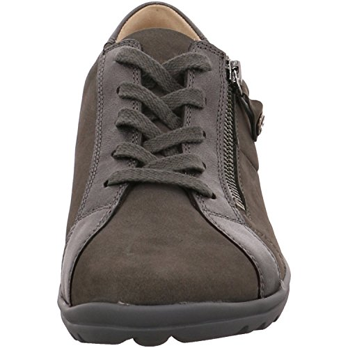 Hartjes Ge  69862 49 49, Chaussures de ville à lacets pour femme 49 Gris