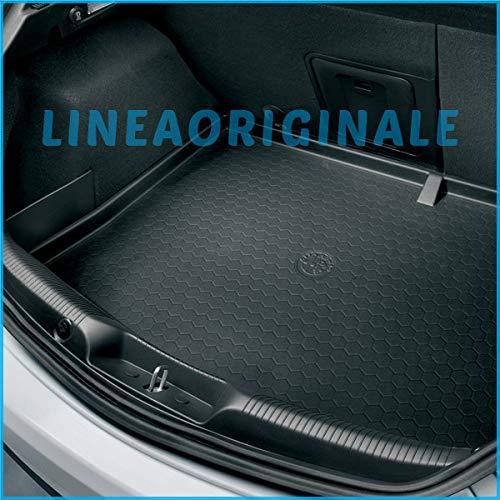 Alfa Romeo Giulietta Schutzmatte für Kofferraum, rutschsicher, 50903491