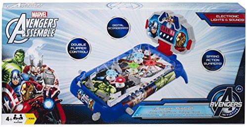 Avengers Flipper 3581