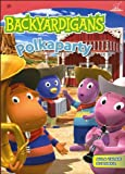 Backyardigans - Die Polka-Palast-Party