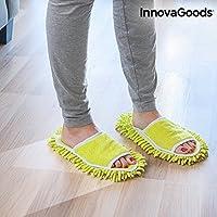 Hausschuhe Mop innovagoods