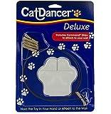 Cat Dancer DeLuxe mit Klebestreifen - Katzenangel - Katzenspielzeug