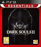 Dark Souls II: Scholar of the First Sin, PlayStation 3