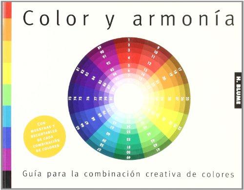 Descargar Libro Color y armonía (Varios) de Lesa Sawahata