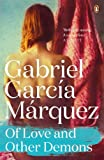 Nobel Prize winner and author of One Hundred Years of Solitude and Love in the Time of Cholera, Gabriel García Márquez blends the natural with supernatural in Of Love and Other Demons - a novel which explores community, superstition and collective...