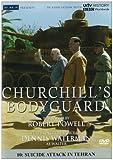 Churchill's Bodyguard - Vol. 10: Suicide Attack in Tehran [Import anglais]