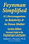 Feynman Lectures Simplified 2C: Elect...