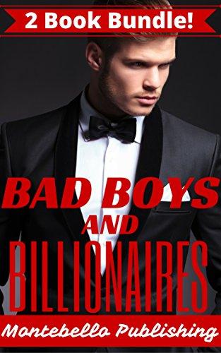 Bad Boys and Billionaires (English Edition) Montebello Bad
