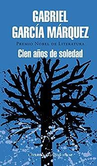 Cien años de soledad par Gabriel García Marquez