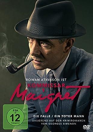 Kommissar Maigret: Die Falle