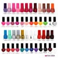 50 x NAIL POLISH VARNISH SET 45+ DIFFERENT COLOURS PACKAGING BOXES THE PERFECT GIFT WHOLESALE THE BEST GIFT UK