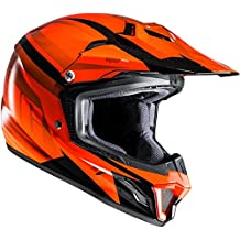 HJC cl de XY II – Bator/MC7 – Cross Casco/Enduro casco/
