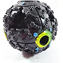TFXWERWS - Pelota de juguete de plástico duro para perros ... 5f889302545bc