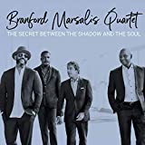 The Secret Between The Shadow And The Soul   Branford Marsalis Quartet