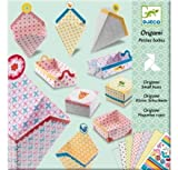 Djeco - Petites Boites Origami