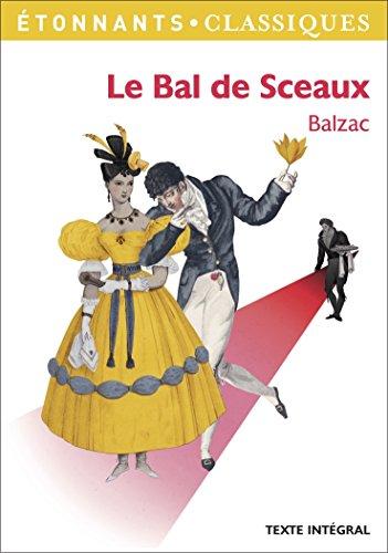 Le Bal de Sceaux