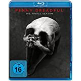 Penny Dreadful - Staffel 3