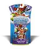 Skylanders Spyro's Adventure: Double Tro...