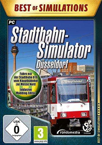 Preisvergleich Produktbild Stadtbahn-Simulator Düsseldorf