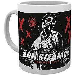 GB eye LTD, Resident Evil, Zombie Mob, Taza