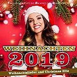 Weihnachten 2019 - Weihnachtslieder und Christmas Hits (X-Mas Schlager Hits bis zum Apres Ski und Karneval 2020)