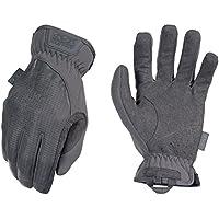 Mechanix Wear fftab-88–009FastFit táctico táctil guantes, lobo gris, tamaño mediano