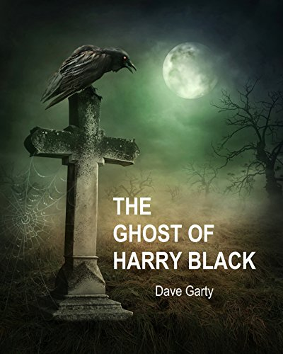 The Ghost of Harry Black by Dave Garty