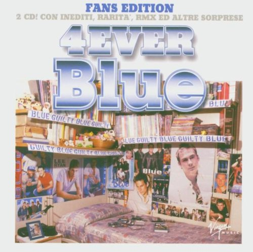4ever Blue (Limited Fan-Edition)