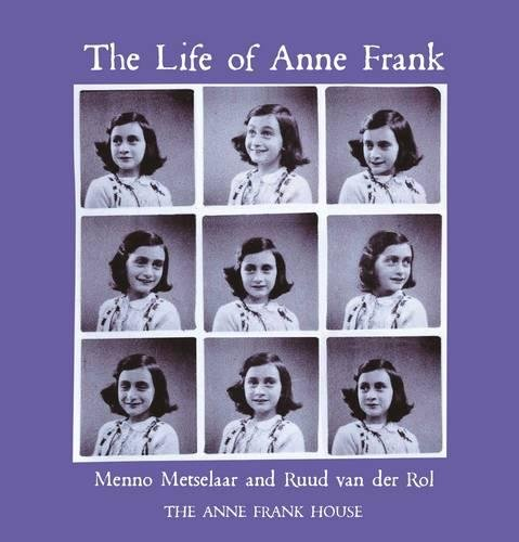 The life of Anne Frank.