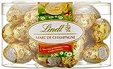 Lindt & Sprüngli Trüffel Eier, Marc de Champagne, 1er Pack (1 x 450 g)