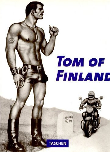 Tom of Finland by Taschen Publishing (1995-06-01)