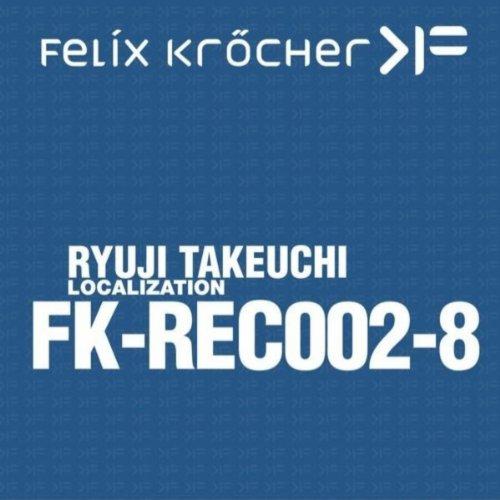 Ryuji Takeuchi - Dysfunctional EP