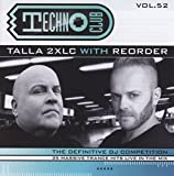 Techno Club, Vol. 52
