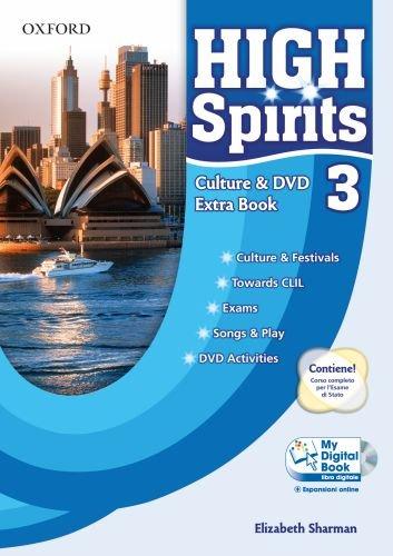 High spirits 3 culture