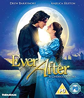 Ever After a Cinderella Story [Blu-ray]