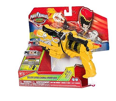 Bandai - 42185 - Accessoire Pour Déguisement - Set D'accessoires - Dx Morpher Dino Charge