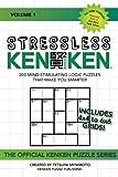 Telecharger Livres Stressless KenKen 200 Mind stimulating Logic Puzzles That Make You Smarter Volume 1 by KenKen Puzzle Company 2016 04 05 (PDF,EPUB,MOBI) gratuits en Francaise