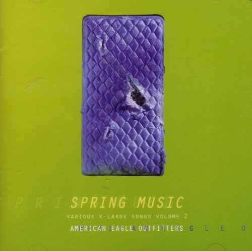 Island Outfitters (American Eagle Outfitters: Spring Music X-Large Songs, Vol. 2 by Pulp)
