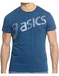 Asics Logo SS Top