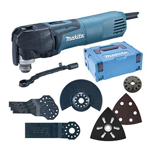 Makita TM3010CX5J Multi-Tool