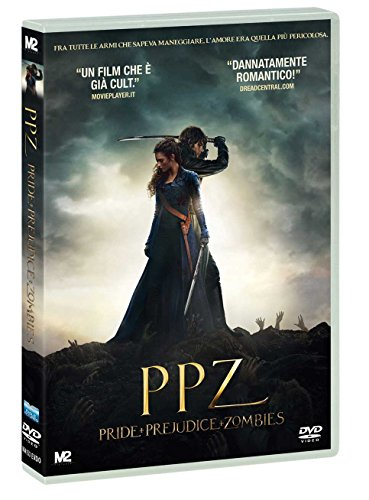 Ppz Pride and Prejudice and Zombies