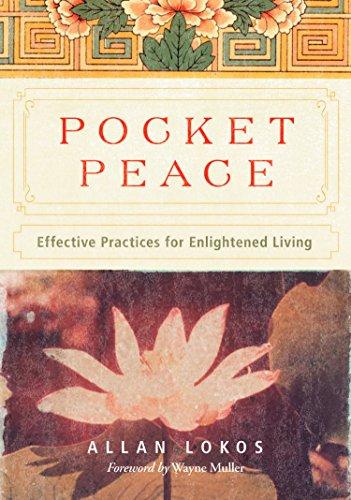 Pocket Peace: Effective Practices for Enlightened Living por Allan Lokos