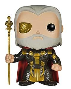 Funko Pop! Thor The Dark World Odin Vinyl Bobble Head