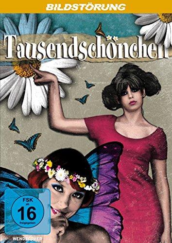 Tausendschönchen [Special Edition] (Vergessene Früchte)
