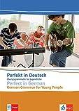 Perfekt in Deutsch (German Grammar)