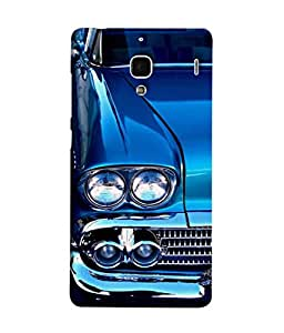 Fuson Designer Back Case Cover for Xiaomi Redmi 1S :: Xiaomi Hongmi 1S (if you miss love life)