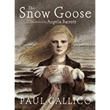 The Snow Goose by Gallico, Paul (October 4, 2007) Hardcover