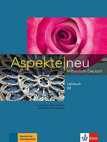 Aspekte. Lehrbuch. Per le Scuole superiori. Con espansione online: 2